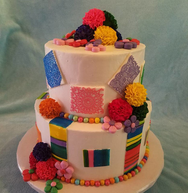 Cake by A&M Creations