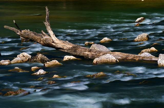 Ismaning - Isar Rapids