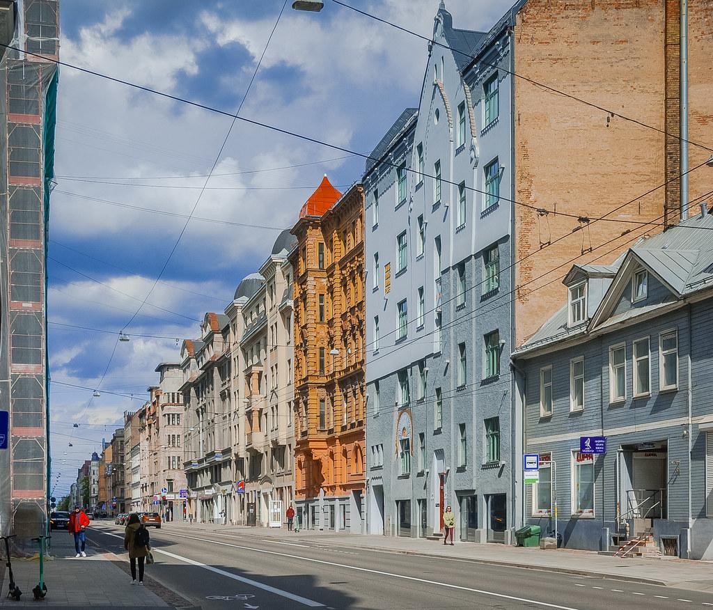 Nice facades городской пейзаж 15:21:20 DSC_2516