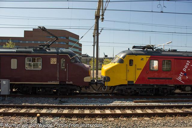 20210530_NL_Arnhem Centraal_Motorpost 3031 and 3029