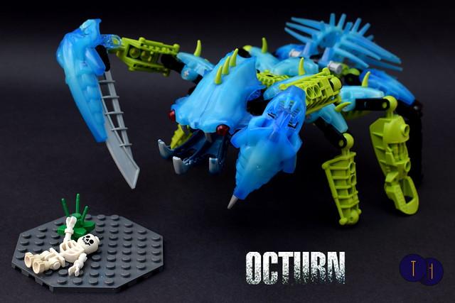 Octurn