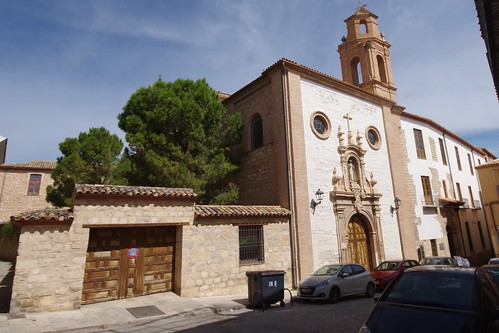 Convento de San Juan De Dios de Jaén