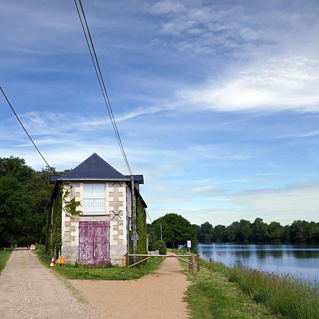 Pruillé, Maine-et-Loire, France