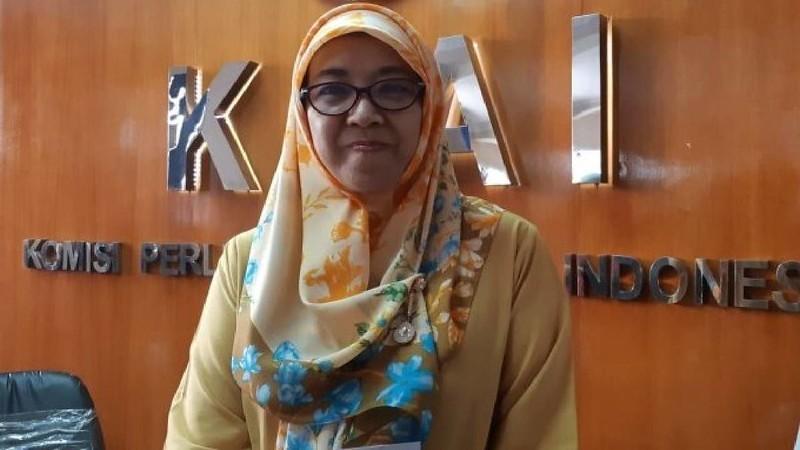 Menyebutkan 'Renang di Kolam Bisa Hamil', Perjalanan Komisioner KPAI: Dipecat-Kasasi