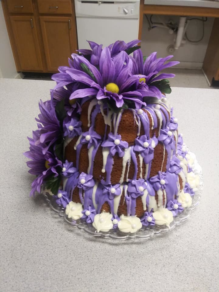 Cake by Sugar My Lips Bakery