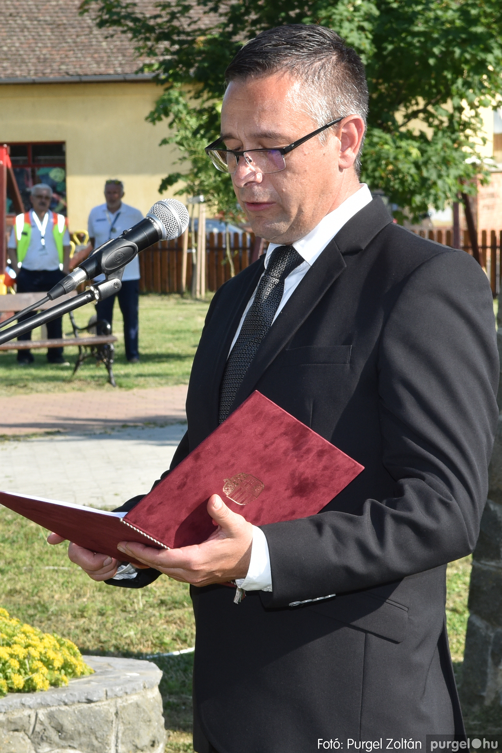 2021.06.04. 010 Szegvár Önkormányzatának Trianoni megemlékezése - Fotó:PURGEL ZOLTÁN© DSC_5748q.jpg