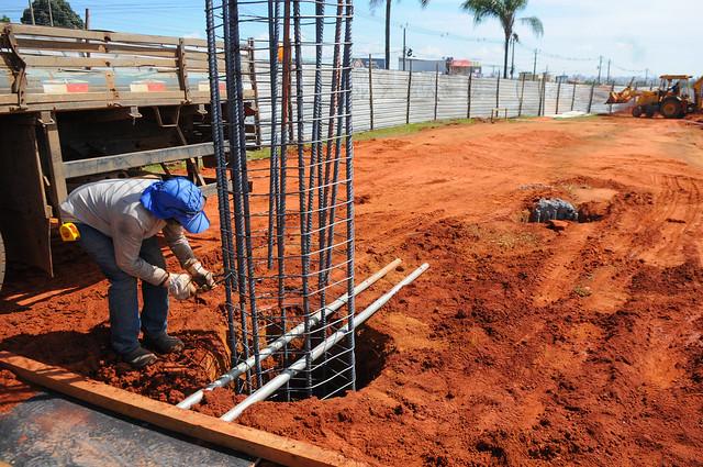 Mais de R$ 400 milhões em obras nas rodovias do DF