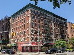 1 West 137th Street