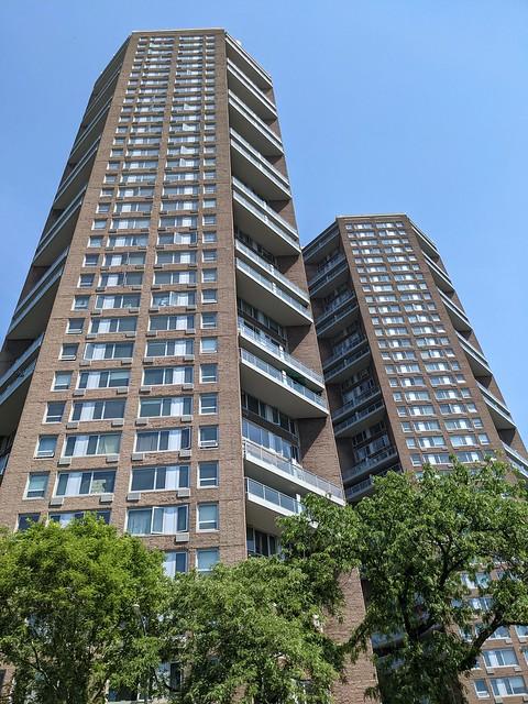 Schomburg Plaza Towers