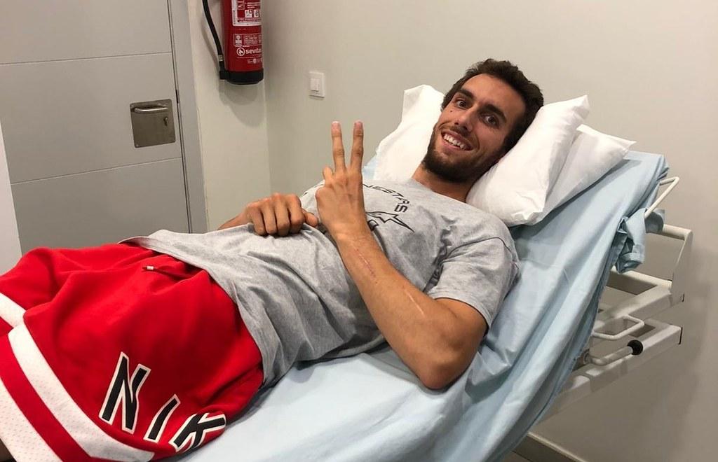 Alex Rins Surgery
