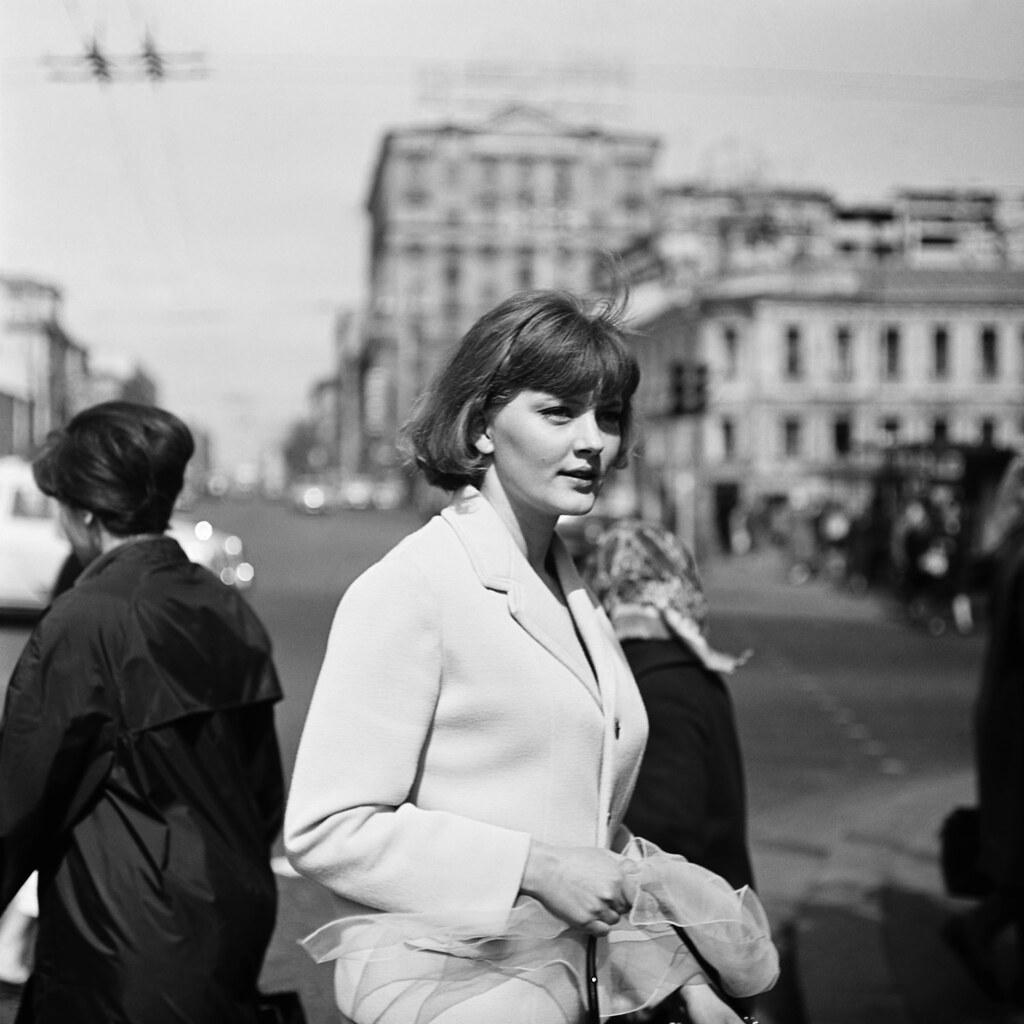 1965. Марианна Вертинская