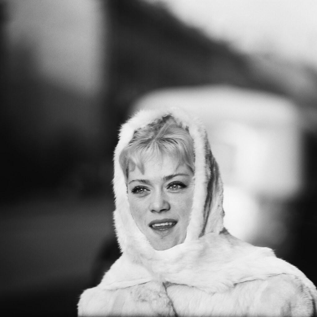 1960-е. Алиса Фрейндлих