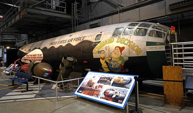 B-29 Command Decision