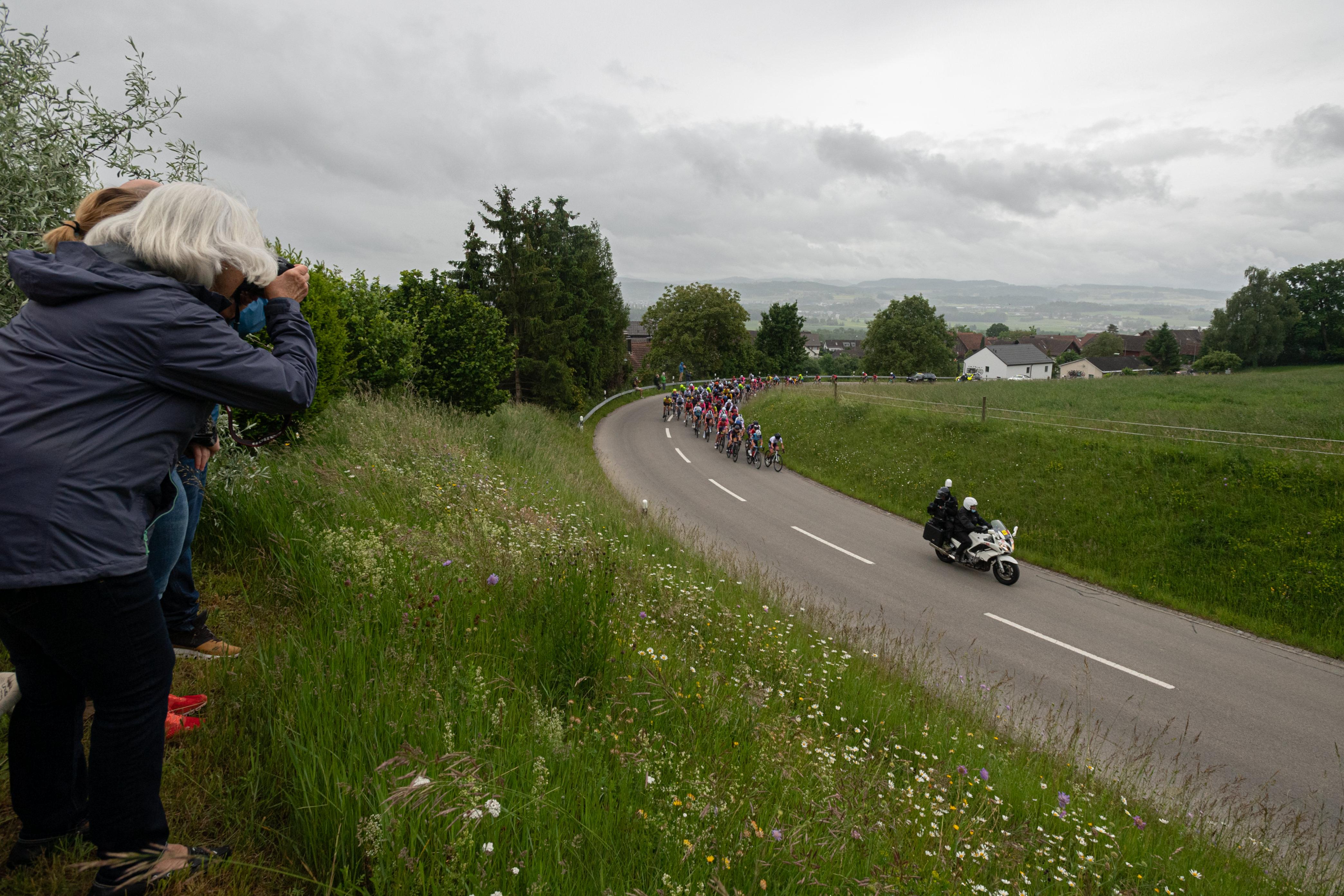 XC Schweizer Meisterschaften Gstaad