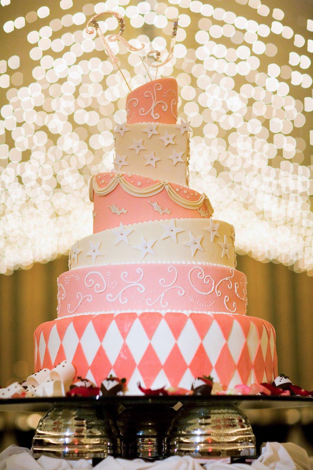Cake by Slice