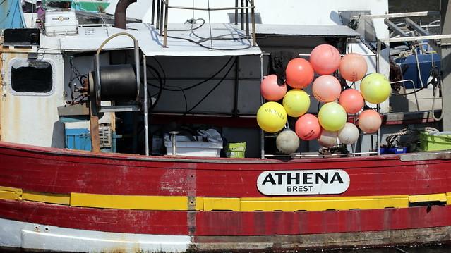 Athena Brest