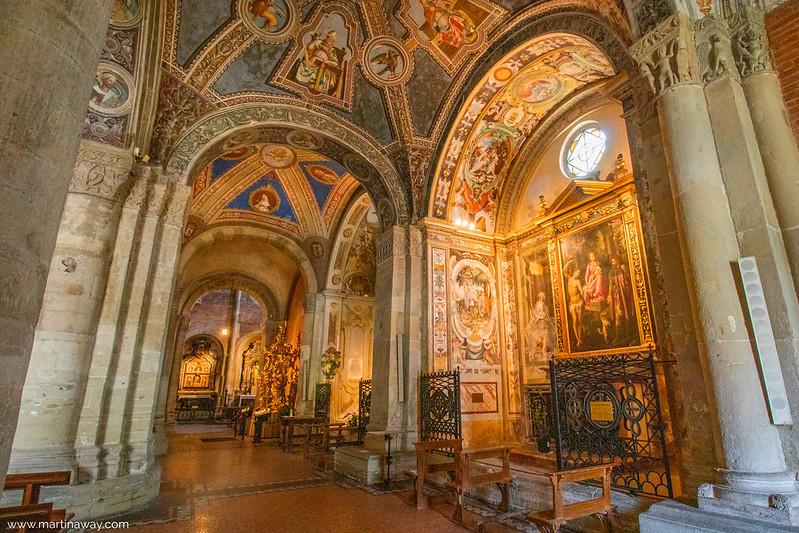 Basilica di San Michele Maggiore