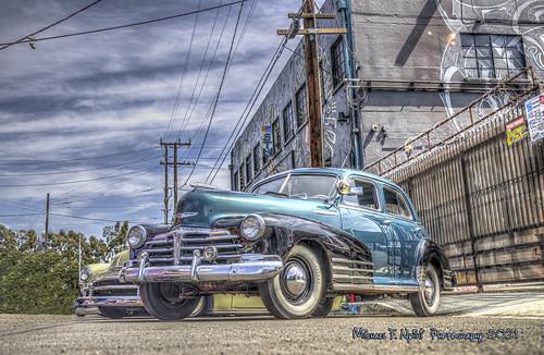 classiccar chevrolet chevroletfleetline 1948chevrolet vintageautomobile automobile cars carshow losangeles california southerncalifornia