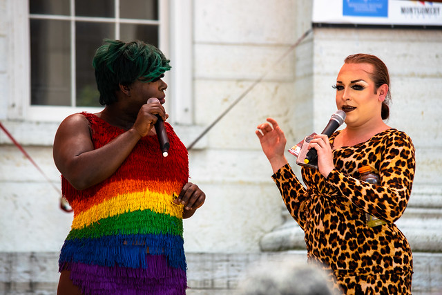 Dayton Pride Festval, June 5