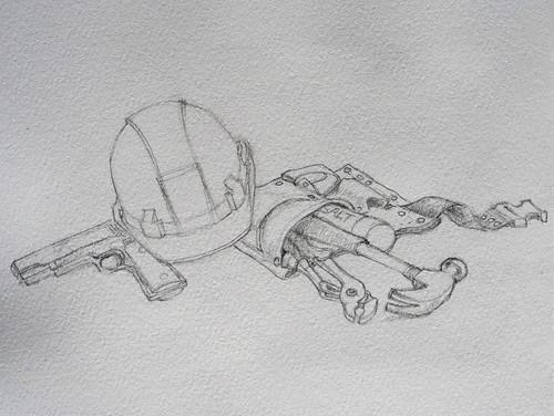 Divider sketch