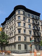 1 West 127th Street