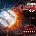 05.06.2021 BBL Hard Bulls - Feldkirch Cardinals