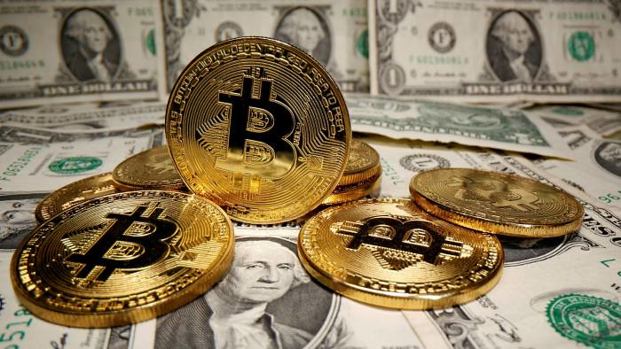 Bitcoin is an alternative investment