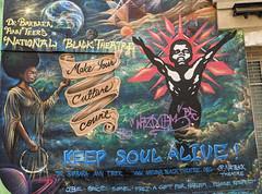 Keep Soul Alive