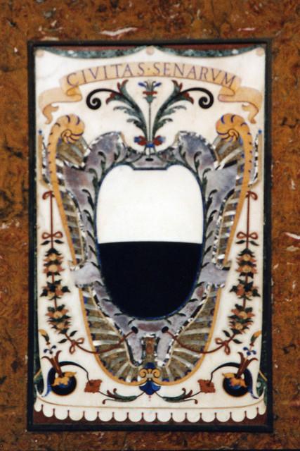 1998.09.22.029 FLORENCE - Eglise San Lorenzo - Capella dei Principi