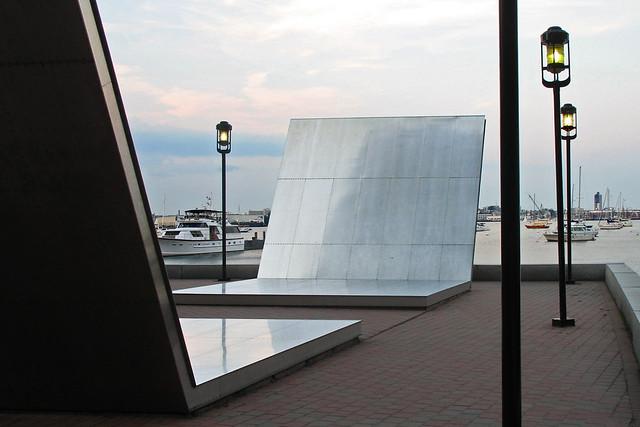 HarborWalk Sculpture