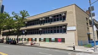 John B. Russwurm Elementary School
