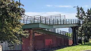 Harlem River Ramp