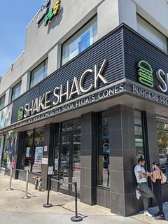 Harlem Shake Shack