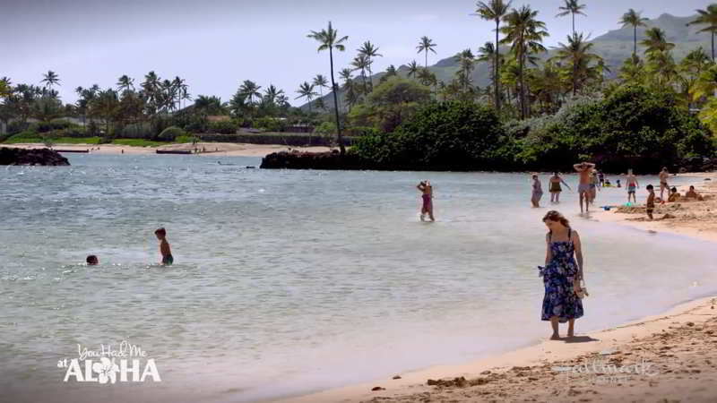 You Had Me at Aloha beach