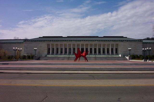 Toledo  Ohio ~ Toledo Museum of Art  ~ Historic Building