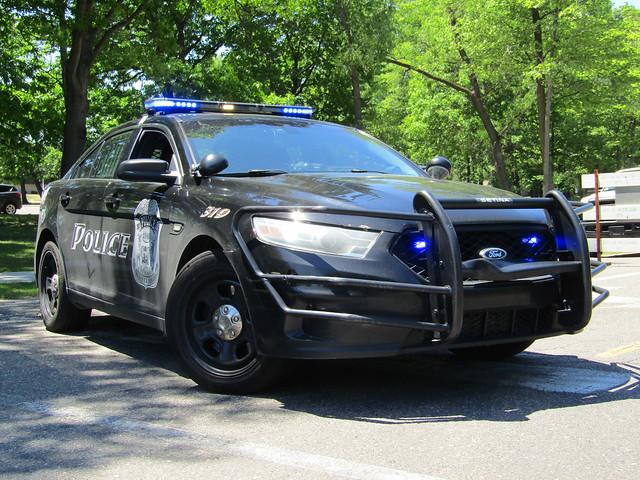 Westland,Michigan Police Dept.