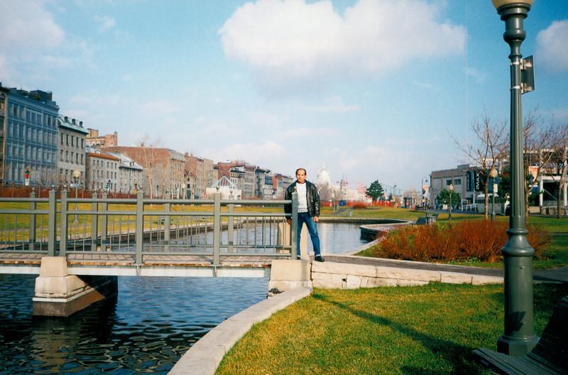 1998 - Montreal-Ottawa-Quebec City (2)