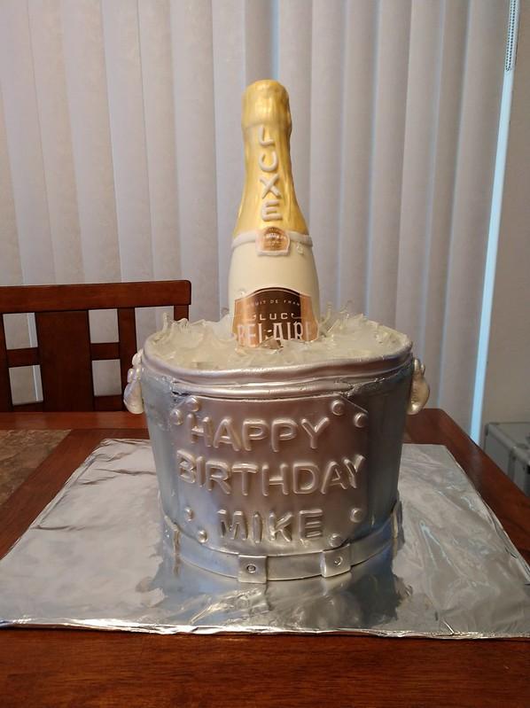 Cake by Got Cake Custom Creations