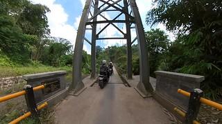 Jembatan Gantung Kerta