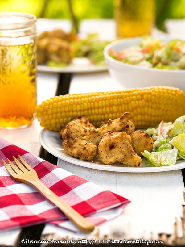 Air Fryer Kentucky Fried Cauliflower (KFC)