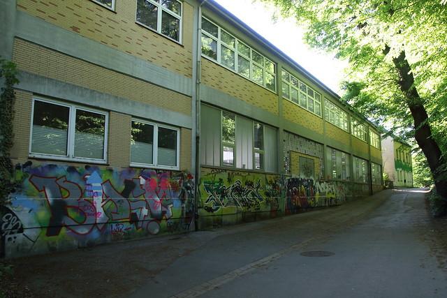 Graffiti III