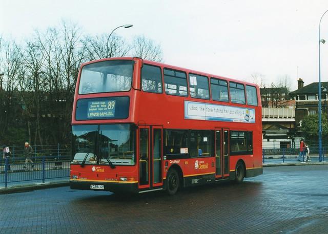 London Central PVL29