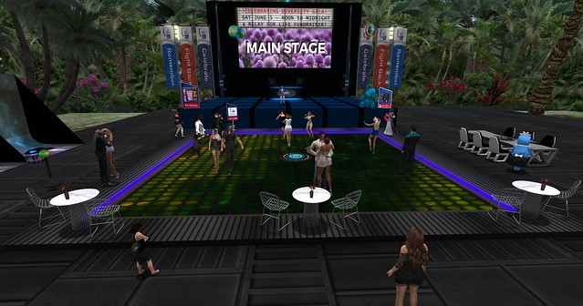 The Celebrating Diversity Gala, stardate 210605