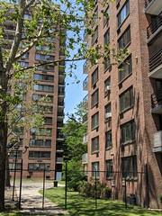 Lenox Terrace Towers