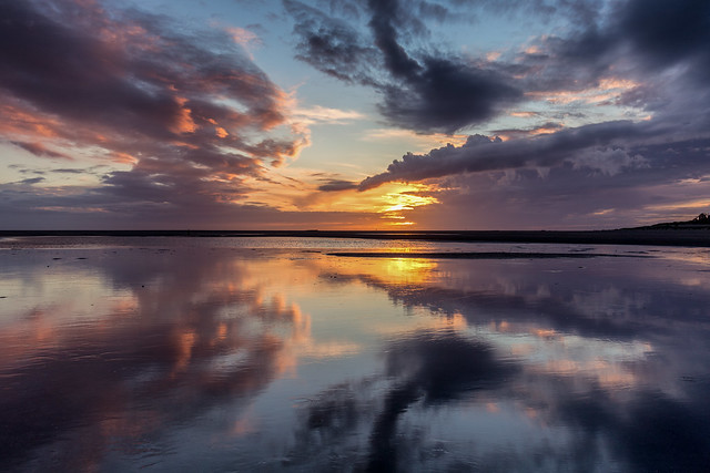 Maasvlakte / The Netherlands