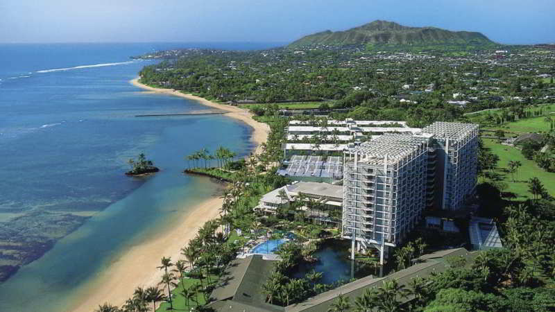 You Had Me at Aloha hotel