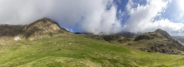 Montaup, Andorra