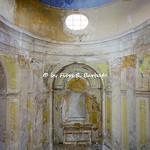 Sulmona (AQ), 2000, Eremo di Sant'Onofrio al Morrone.