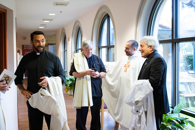 06.05.21 - Ordination Mass at the Cathedral of the Sacred Heart