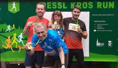 RESSL KROS RUN MOST 5.6.2021 5 km
